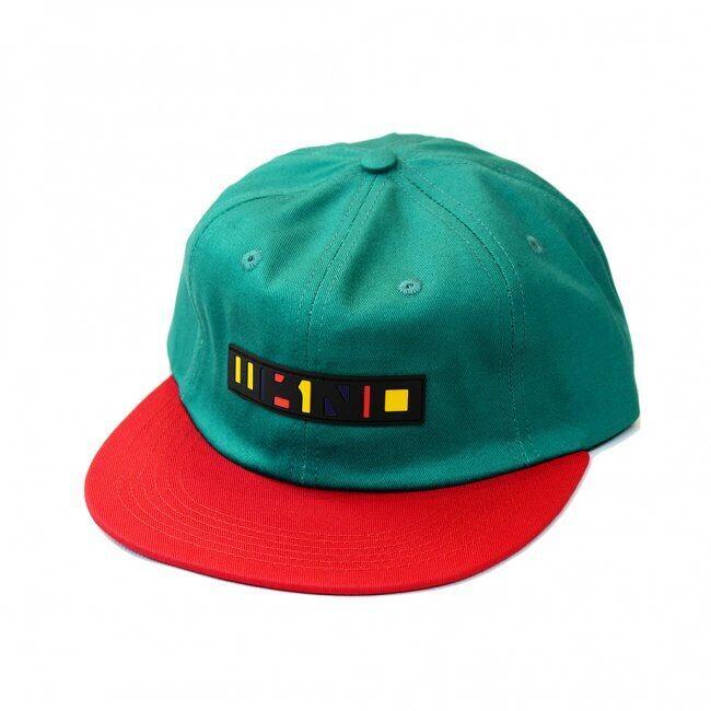 W.K.N.D【SALSA CAP】