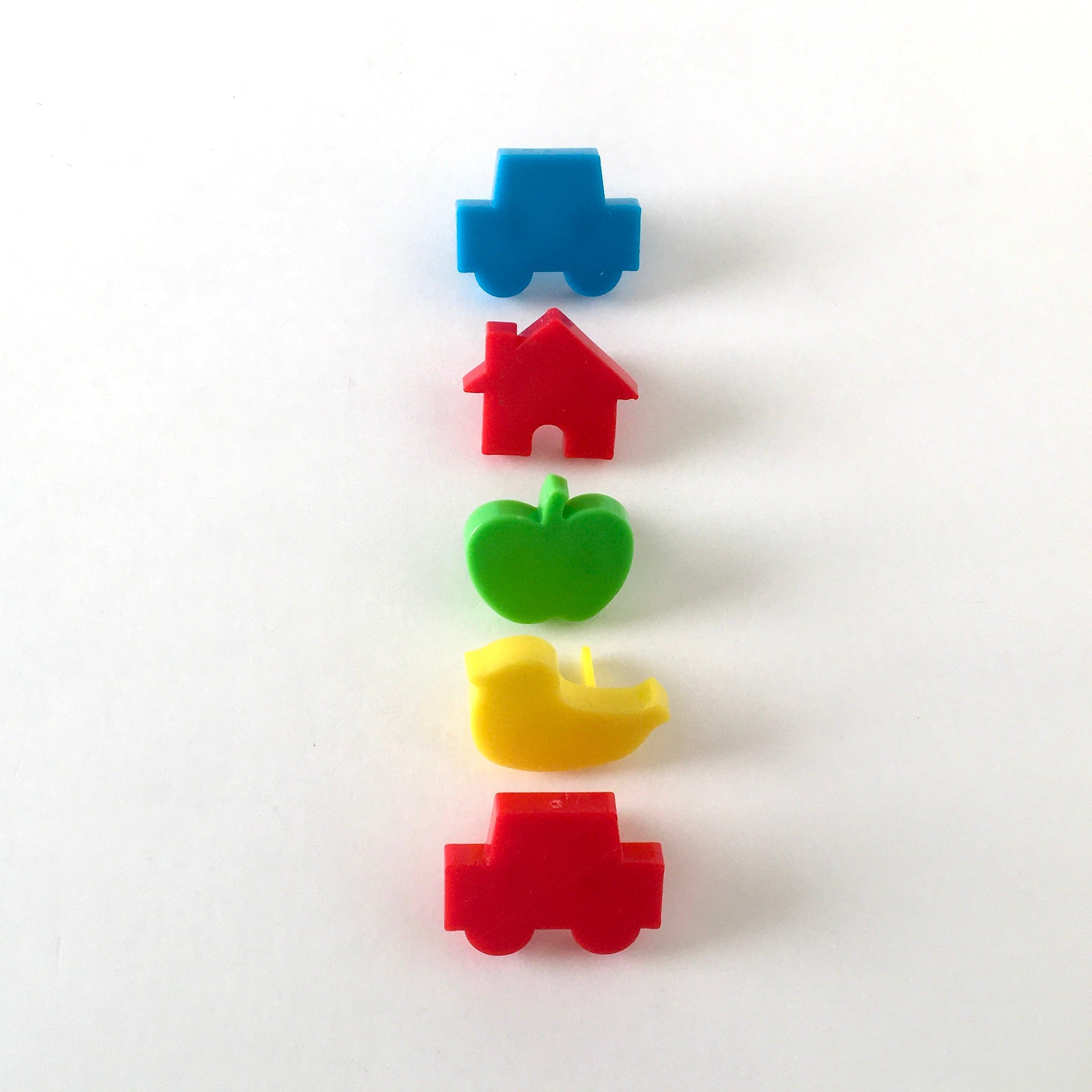 コンセントカバー 5個セット|Plug guard Set of 5