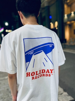 「I'll be right here」 Tシャツ(トヨダデザイン)
