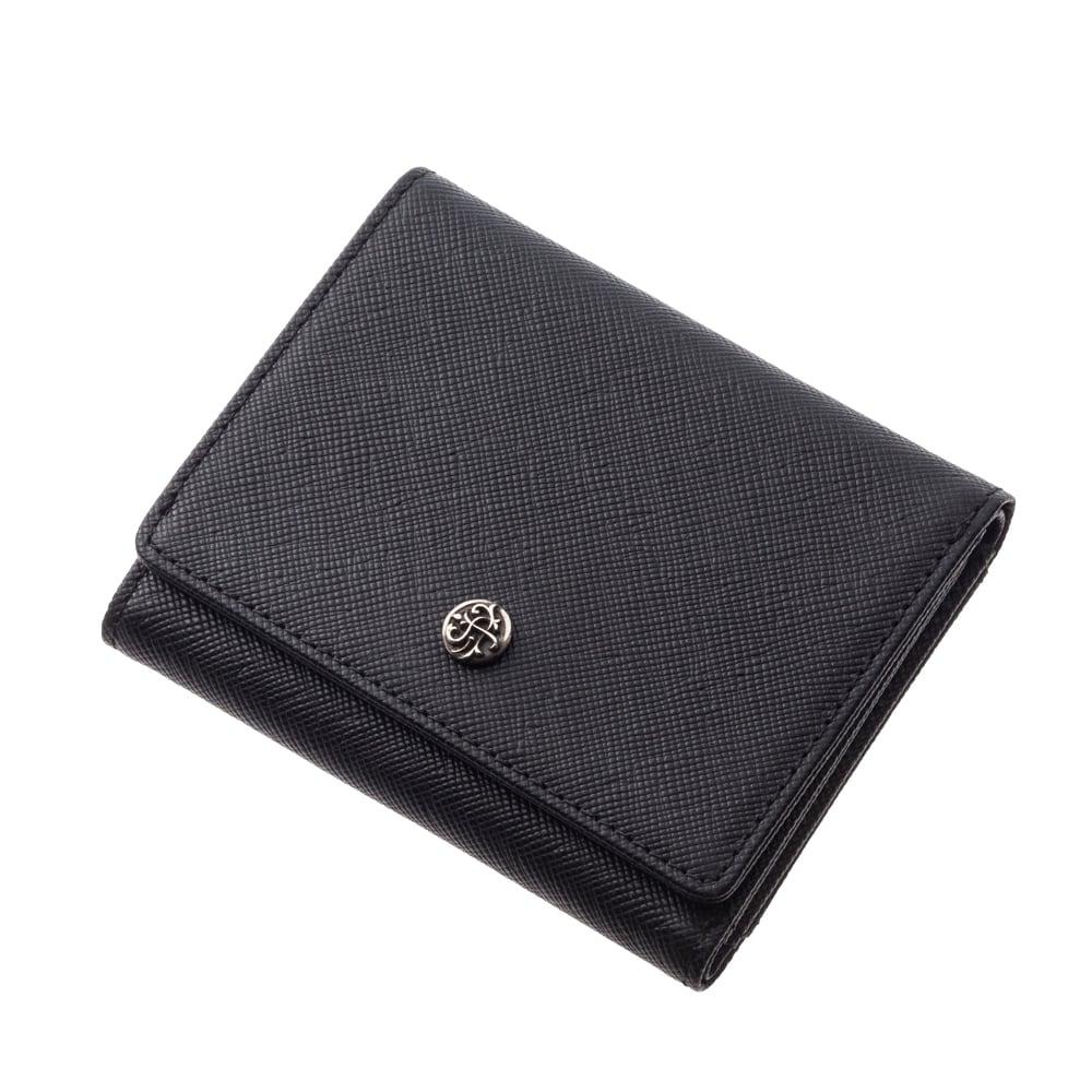 サフィアーノミニウォレット ACW0019 Saffiano mini wallet
