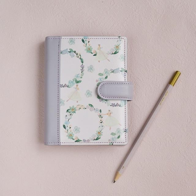 【シルフィードの花冠】自分だけの物語を綴るためのシステム手帳