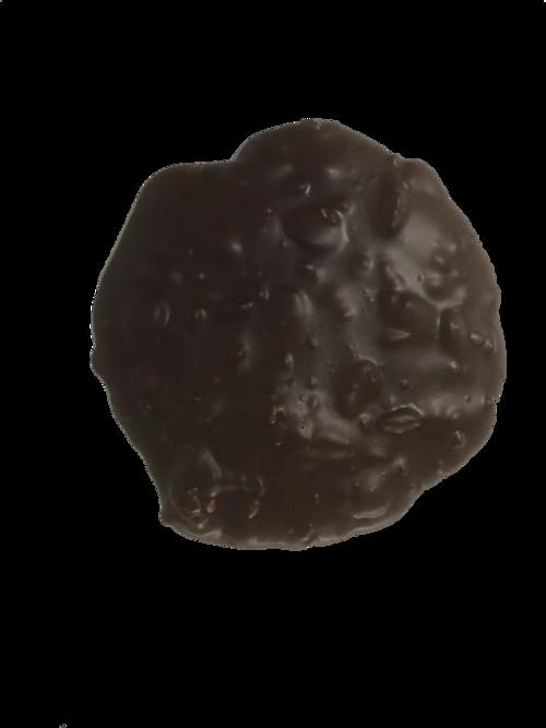 チャンキークリスプチョコレート