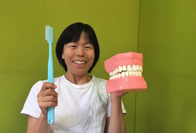 4万人のお口を見てきた歯科衛生士がお口の相談色々乗ります!!