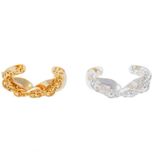 Sead's Mara/シーズマーラ Gothic chain 2way bracelet 21A3-55