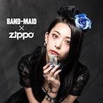 BAND-MAID「彩姫」× ZIPPO