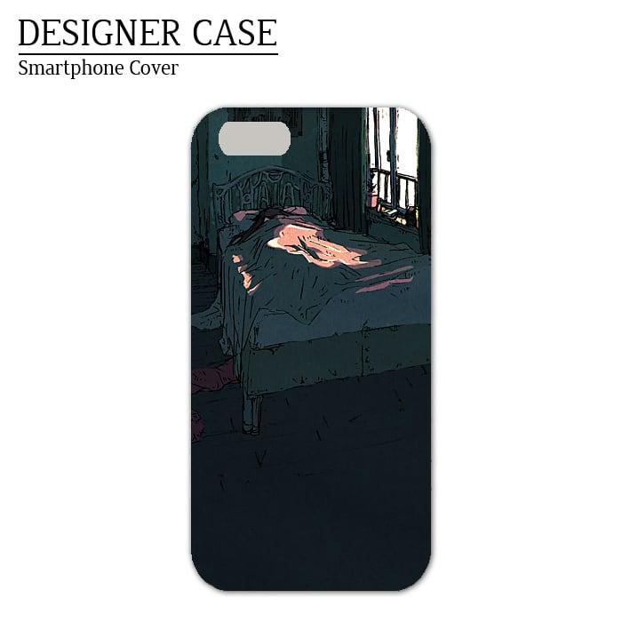 iPhone6 Plus case [shinshitsu]  Illustrator:Kawano