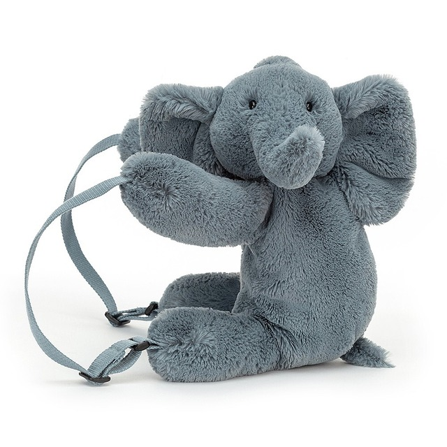 Huggady Elephant Backpack_HUG2EBP