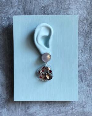 -2021012PE-/Pierce/Earring