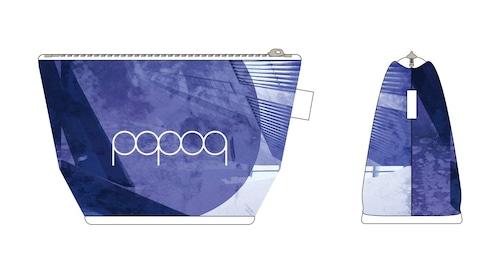 popoq Essencial pouch