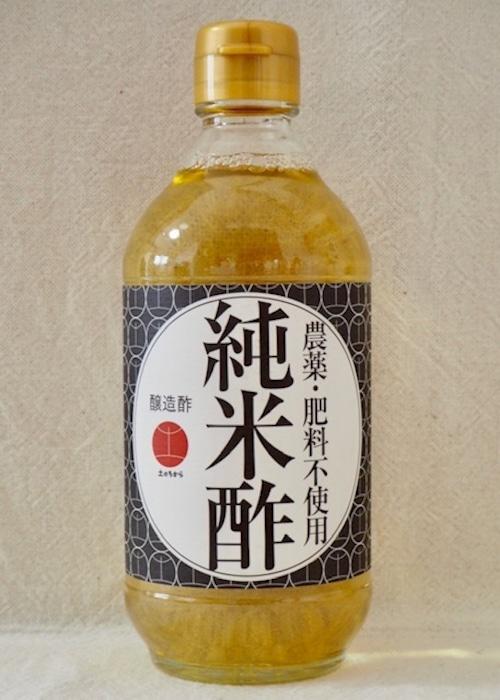 純米酢 400ml