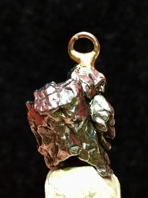 1) メテオライト(隕石)PT
