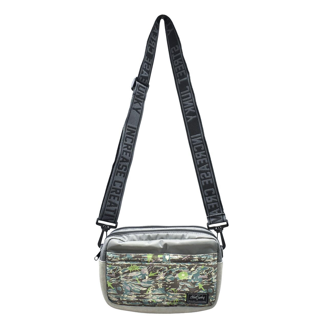 Street Junky Shoulder Bag