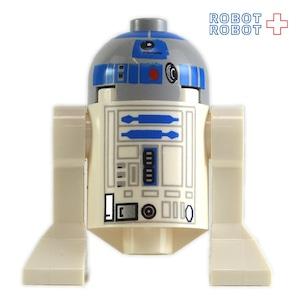 LEGO ミニフィグ スター・ウォーズ R2-D2 Star Wars 217 アストロメックドロイド