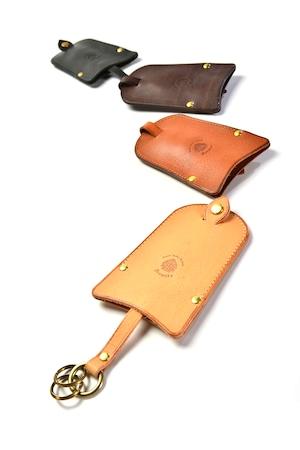 Bell key case