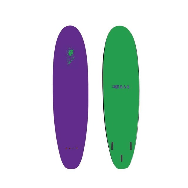 2021 THRUSTER COLLECTION 7'0