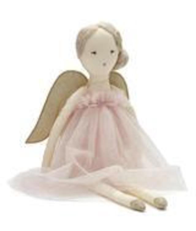 NANAHUCHY / Arabella the Angel-Pink