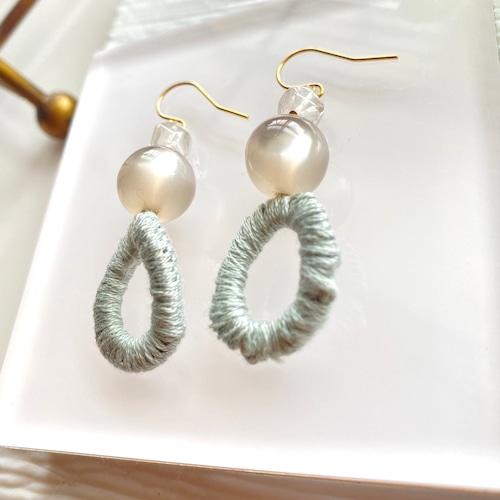 WANLI earrings