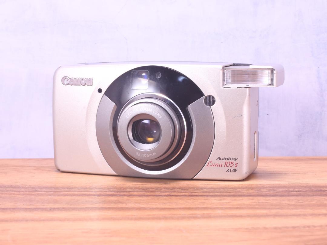 Canon Autoboy Luna 105S