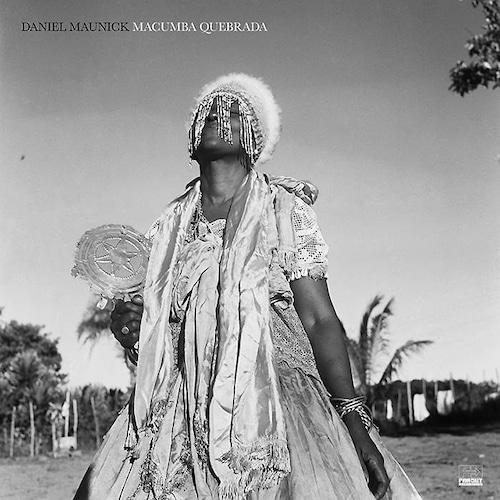 【ラスト1/LP】Daniel Maunick - Macumba Quebrada