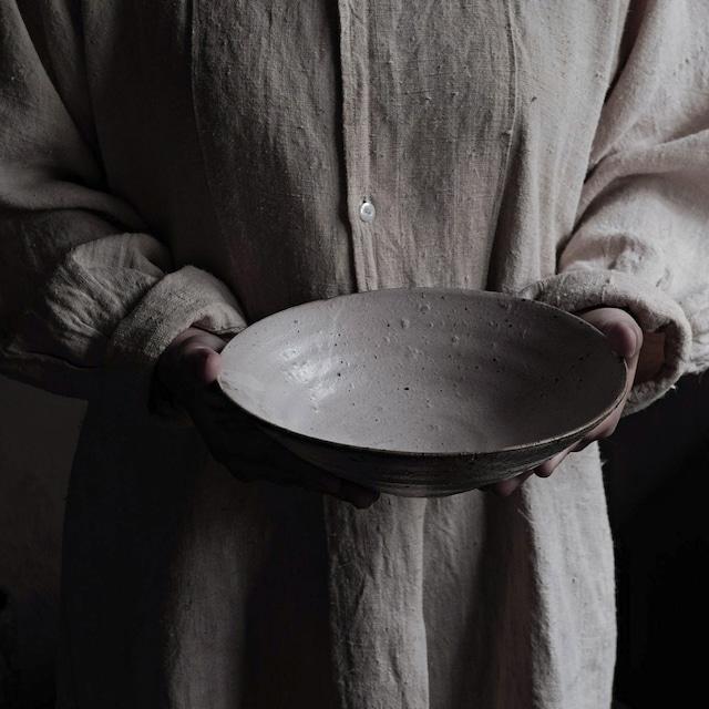 掛分浅鉢 sekiguchi noritaka