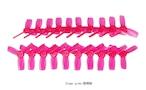 ◆KingKongキングコング2345プロペラ,3ブレード,カラー3色 NH2150P,NH2150Y,NH2150W