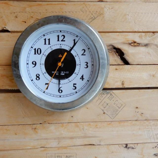 Wall Clock Northrop G-22