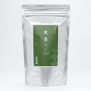 【2020年新茶】【牧之原茶】煎茶 急須用ティーバッグ