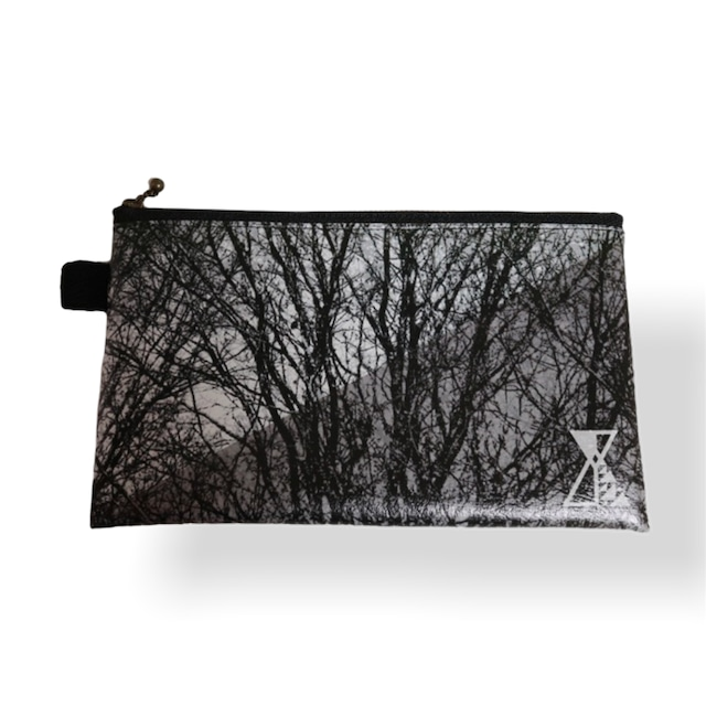MENTAL TREE Square pouch