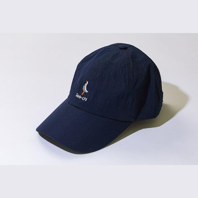 Tee-chi CAP【VS -Vertical Symbol】(NAVY)