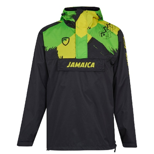 Jamaica RL 21/22 Pouch Jacket【海外取寄せ商品】