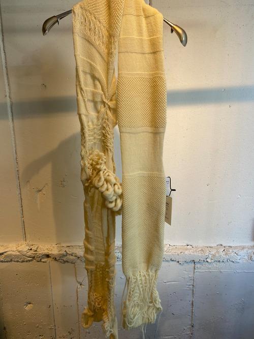 PEIEN knit muffler