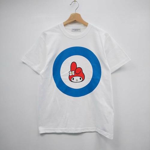 【ARCHIVE】DAR×My Melody ターゲットTシャツ