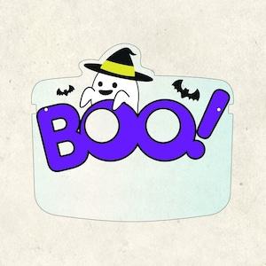 BOO!ヴァイオレット [FS0033]