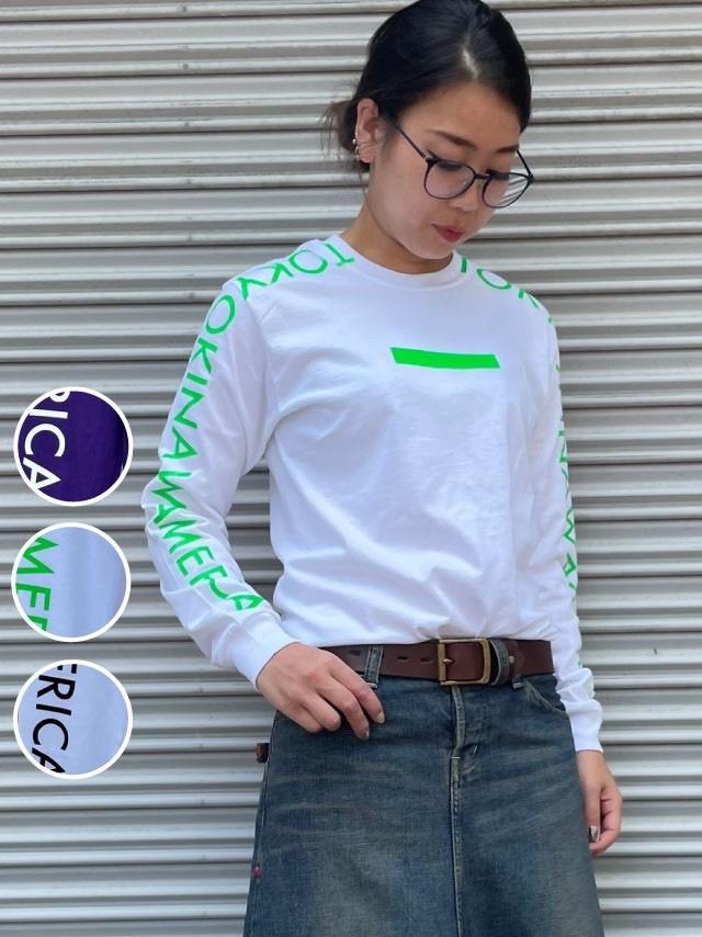 【higa】Tシャツ