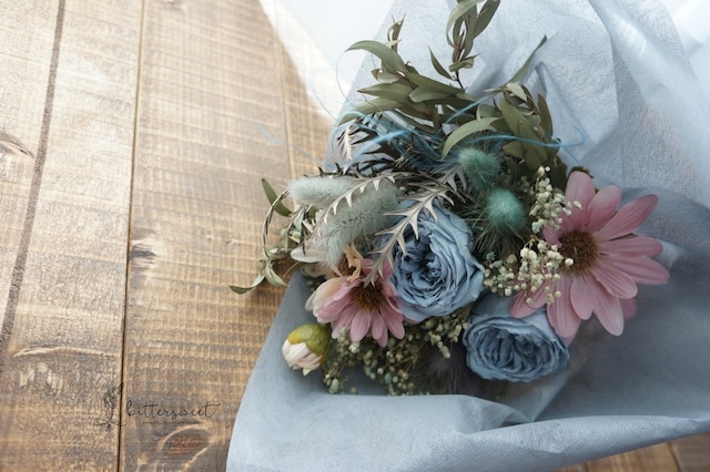 mini Bouquet no.003