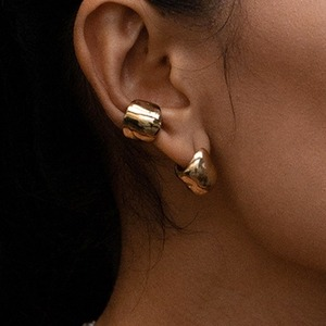 Simple ear clip(シンプルイヤークリップ)a-456