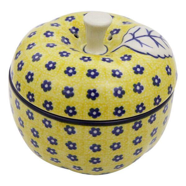 アップルポット / Ceramika Artystyczna ポーランド陶器
