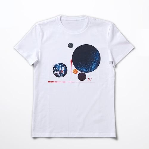 Original design T-shirt WABI