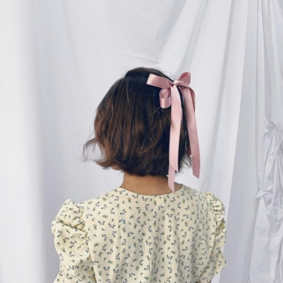 【SSC atelier】mini flower one-piece