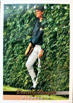 MLBカード 93UPPERDECK Denny Neagle #415 PIRATES