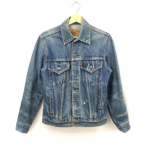 【Levi's】70506 Denim Jacket