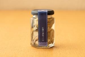【 店頭受け取り 】牡蠣の燻製マリネ -5粒-
