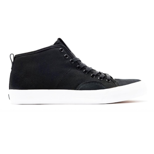 STATE FOODWEAR 【HARLEM UP TOWN- BLACK/WHITE】