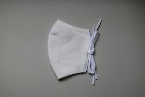 QRAFTS オリジナルマスク <リネン ホワイト>