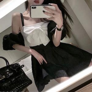 over off shoulder dress