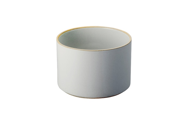 Hasami Porcelain(ハサミポーセリン) HPM045 プランター クリア