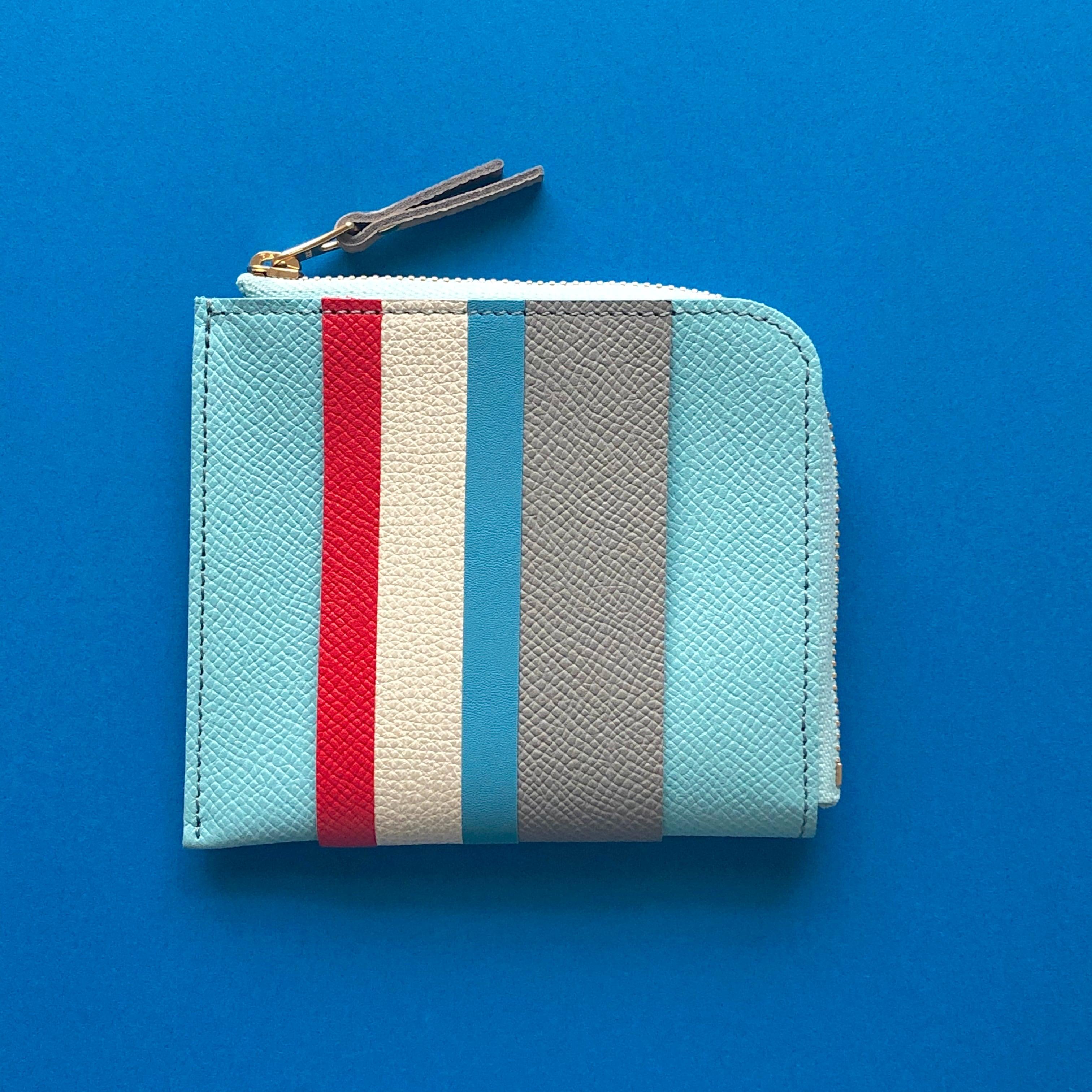 short wallet / RIOWA