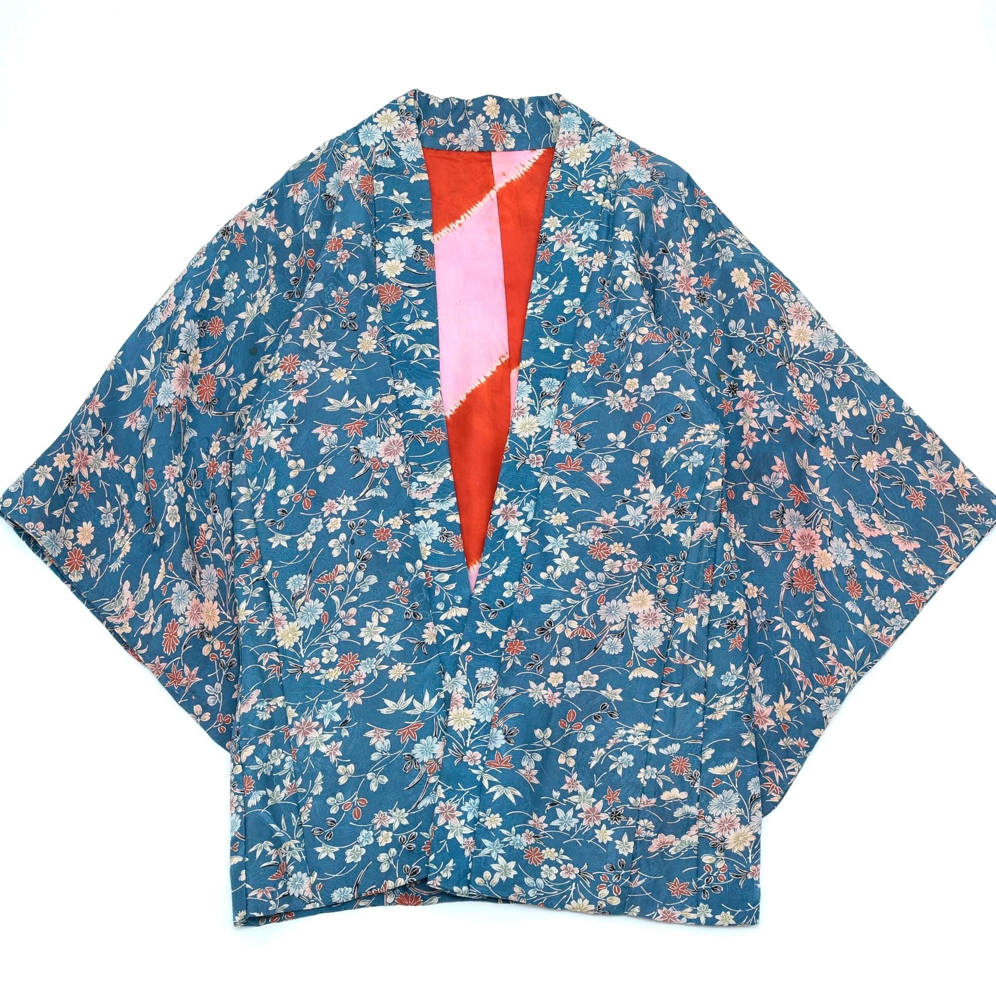 "HAORI cardigan ""和モダン"" 羽織 ③"