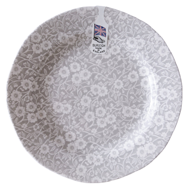 Calico plate / キャリコプレート 21.5cm