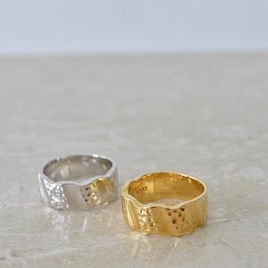 Jewelry Line【Onde】オンド リング(SJ0014)